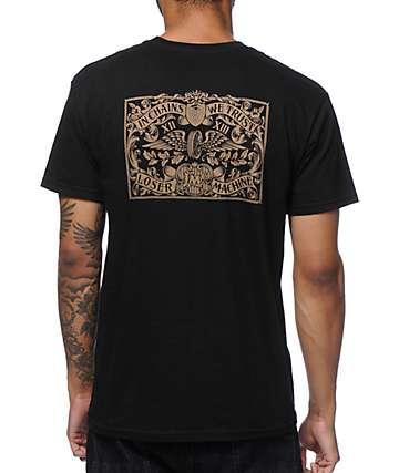 Loser Machine Hall Mark T-Shirt