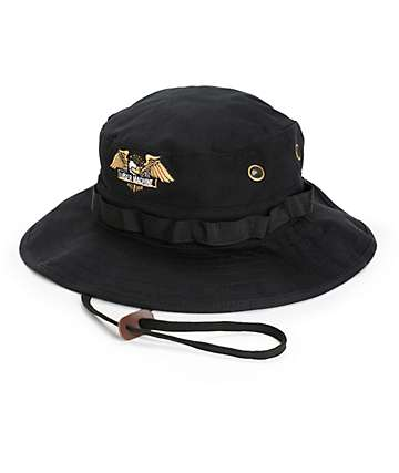 Loser Machine Newton Boonie Bucket Hat