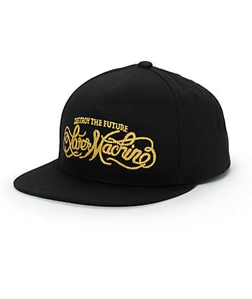 Loser Machine Regent Snapback Hat