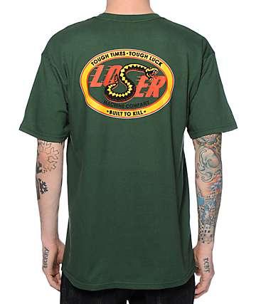 Loser Machine Snake Bite T-Shirt