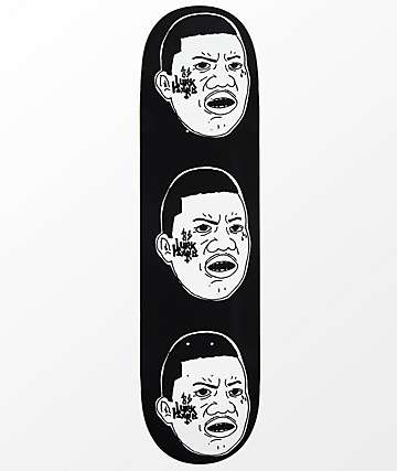 "Lurk Hard Skressful 8.25"" Skateboard Deck"