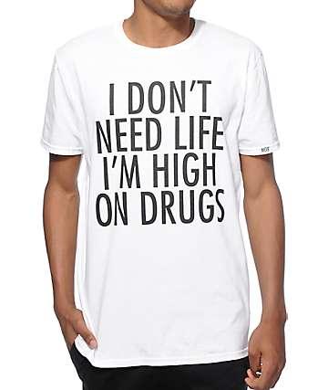 MOB PSA 1 T-Shirt