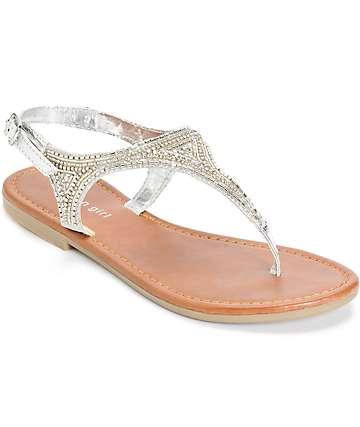Madden Girl Riddlee Sandals