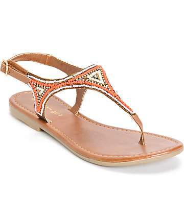 Madden Girl Riddlee Sandals