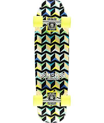 "Madrid Dingus 29"" Cruiser Complete Skateboard"