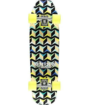 "Madrid Dingus 29"" Cruiser Complete Skateboard"