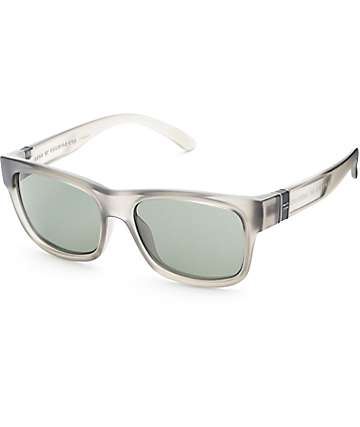 Madson Fairfax Smoke Grey & Vintage G15 Sunglasses