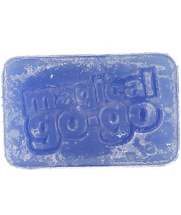Magical Go-Go Freezer Burn Cold Temperature Snowboard Wax
