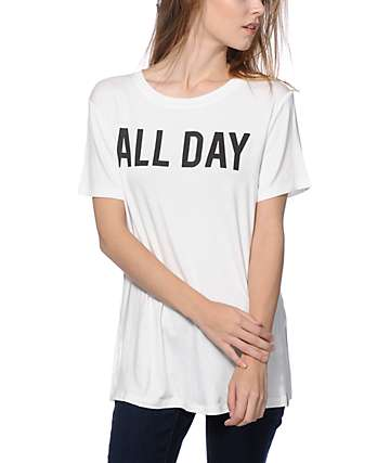 Married To The Mob All Day T-Shirt