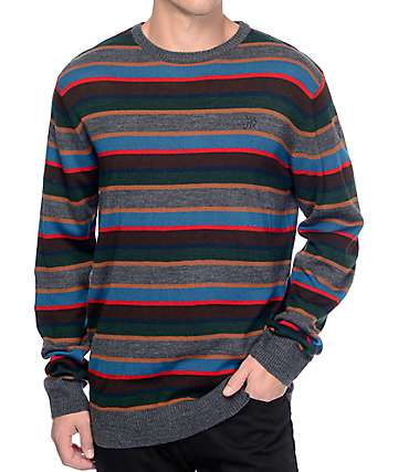 Matix Ashby Striped Sweater