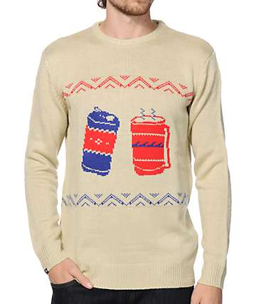 Matix Cheers Sweater