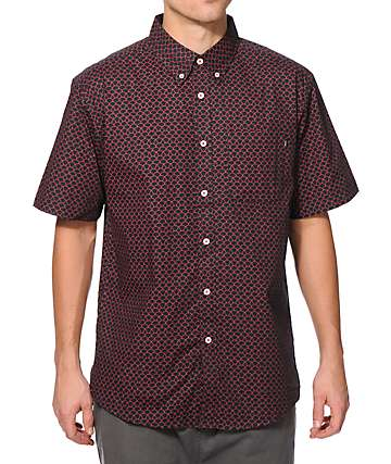 Matix Clutch Button Up Shirt