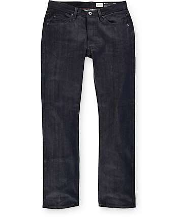 Matix Gripper Dry 55 Blue Slim Fit Jeans