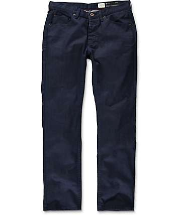 Matix Gripper Pitch Slim Fit Jeans