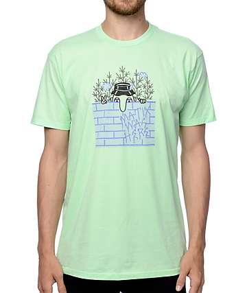 Matix Killroy Seafoam T-Shirt