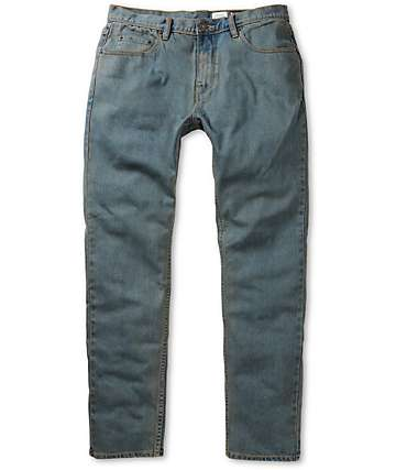 Matix Surveyor Vintage Blue Regular Fit Jeans