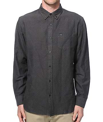 Matix Winset Long Sleeve Button Up Shirt