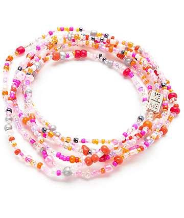 Me To We Health Impact Rafiki Bracelet