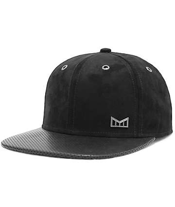 Melin The Drive Strapback Hat