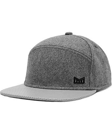 Melin The Purpose Strapback Hat