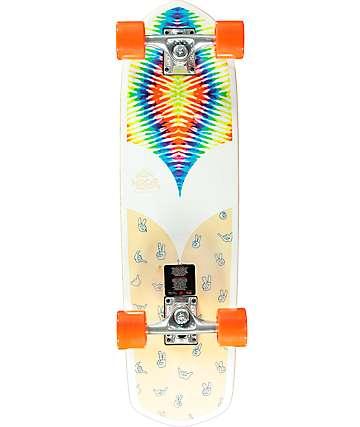 """Mercer Mahalo 28"""" Cruiser Complete Skateboard"""