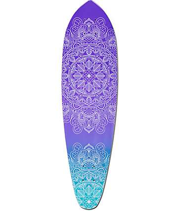 "Mercer Serendipity 31.25"" Cruiser Skateboard Deck"