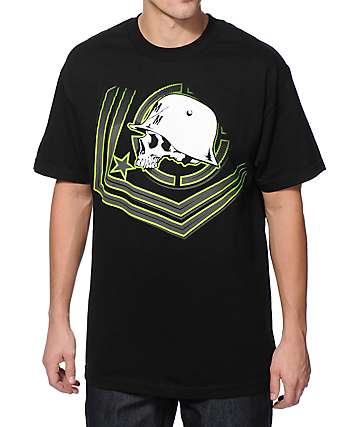 Metal Mulisha Checkpoint T-Shirt