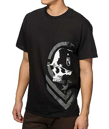 Metal Mulisha Detach T-Shirt