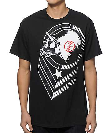 Metal Mulisha Horrific T-Shirt