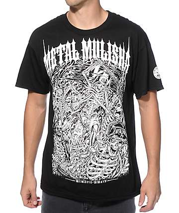 Metal Mulisha Mayhem T-Shirt