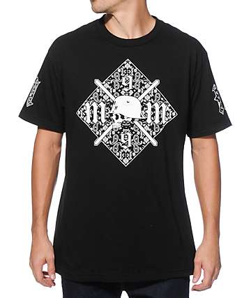 Metal Mulisha Shot Caller T-Shirt