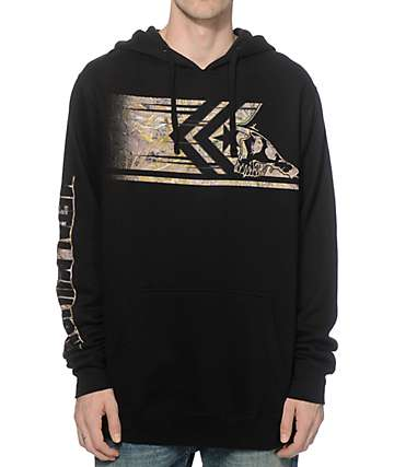 Metal Mulisha x Real Tree Panel Hoodie