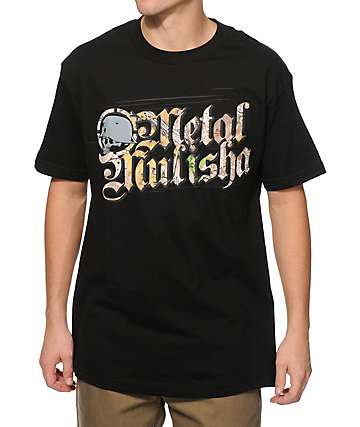 Metal Mulisha x Real Tree Threat T-Shirt