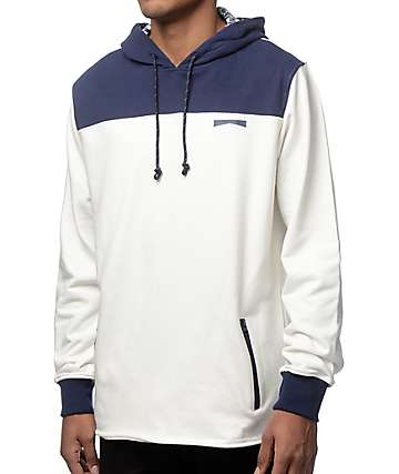 Mighty Healthy Tech Hoodie
