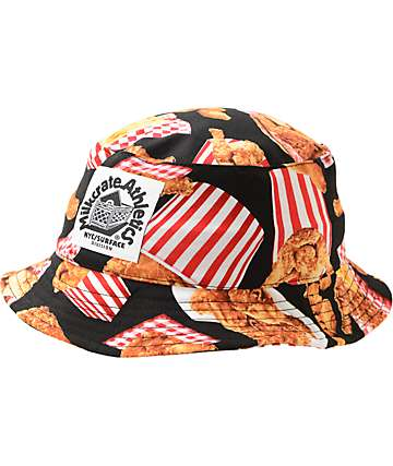 Milkcrate Fried Bucket Hat