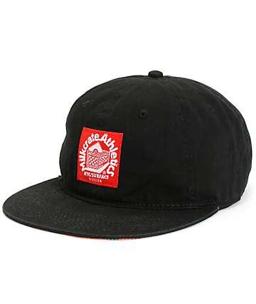 Milkcrate Vintage Strapback Hat