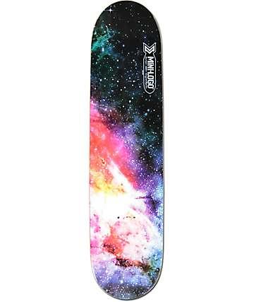 "Mini Logo Cosmic 7.75"" Skateboard Deck"