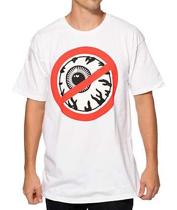 Mishka Blind Spot T-Shirt