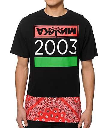 Mishka Cyrillic Rush T-Shirt