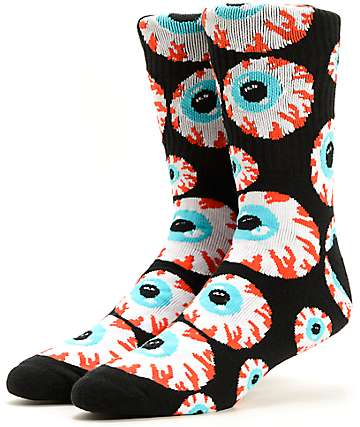 Mishka Keep Watch calcetines