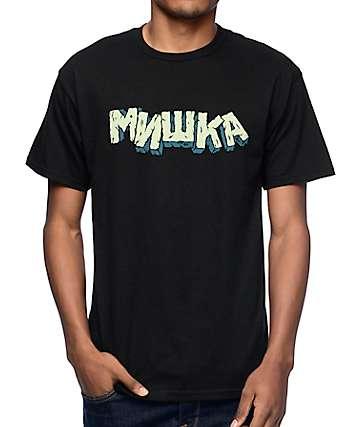 Mishka Lamour Cyco Ripper Black T-Shirt
