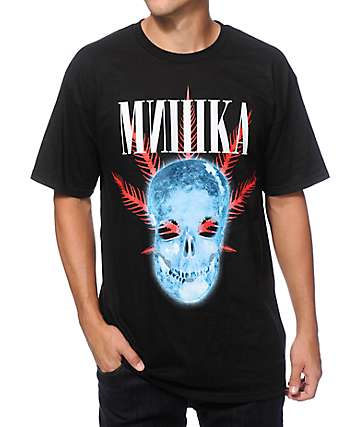 Mishka Leaf Of Agony T-Shirt