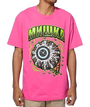 Mishka Tallboy Keep Watch T-Shirt