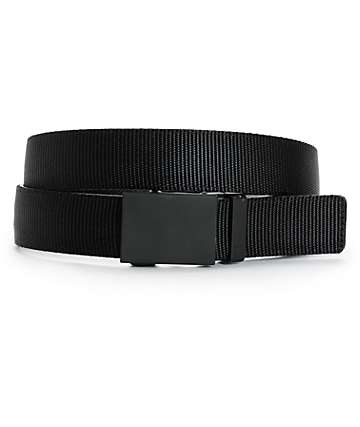 Mission Stealth Nylon Web Belt