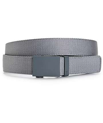 Mission Tactical Nylon Web Belt