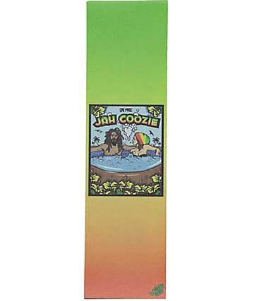 Mob Daf Jah Coozie Grip Tape