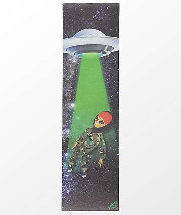 Mob Grip Lil Mayo Abduction Grip Tape