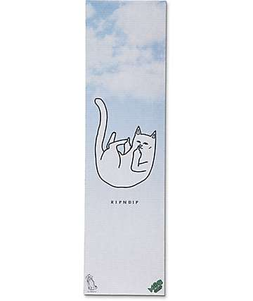 Mob Grip x RipNDip Falling For Nermal Grip Tape