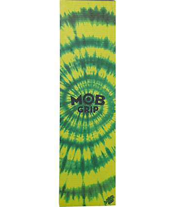 Mob Tie Dye Grip Tape