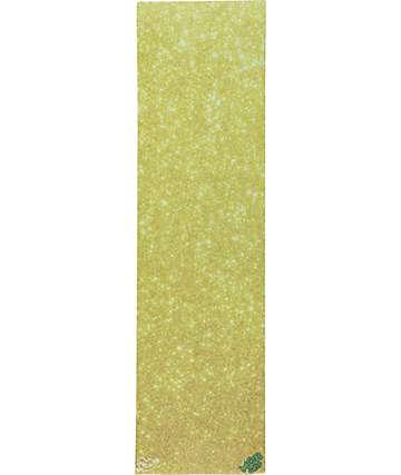 Mob x Krux Gold Grip Tape
